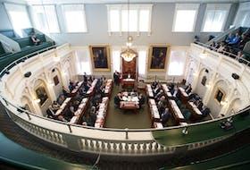 Nova Scotia Province House