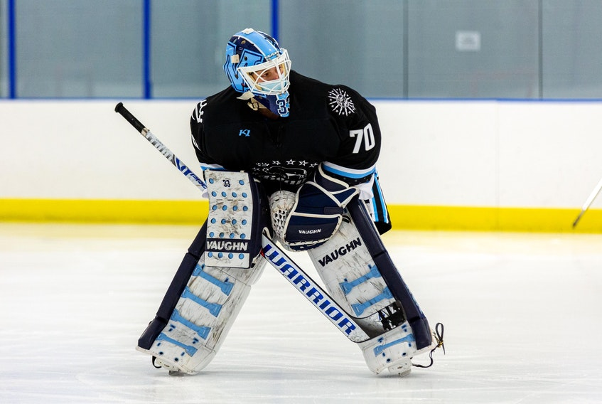 Amherst's Carly Jackson is preparing to realize a childhood dream when she suits up Saturday for the Buffalo Beauts of the National Women's Hockey League. She is one of three Nova Scotians in the NWHL.