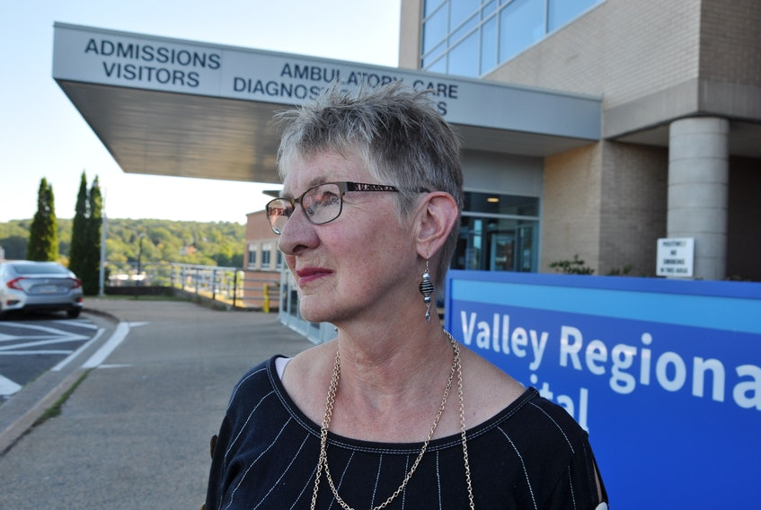 "Rita van Vulpen is a retired crisis response clinician and nurse, and says the immediate response that will be provided for victims of sexual assault through Kentville's upcoming Sexual Assault Nurse Examiner program, or SANE, will ""significantly lessen the long-term impact"" of sexual violence on survivors."