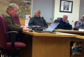 After attending all of the town hall meetings hosted by West Hants on the issue of consolidation, Jason Hart made a presentation to council Nov. 27 to address his concerns.