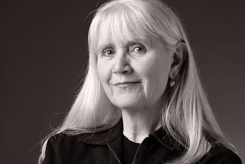 Anne Budgell