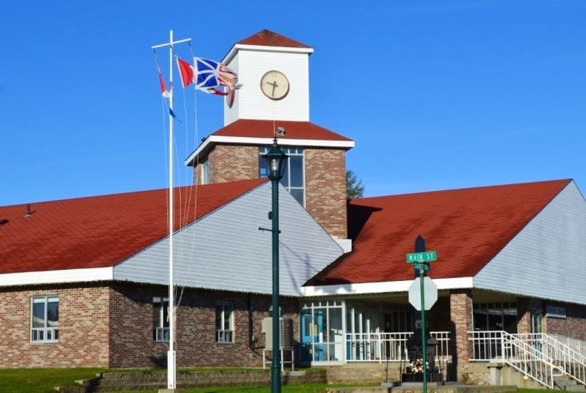 The regular meeting of the Lewisporte Town Council will be held at 5:30 p.m. on Monday, June 26.