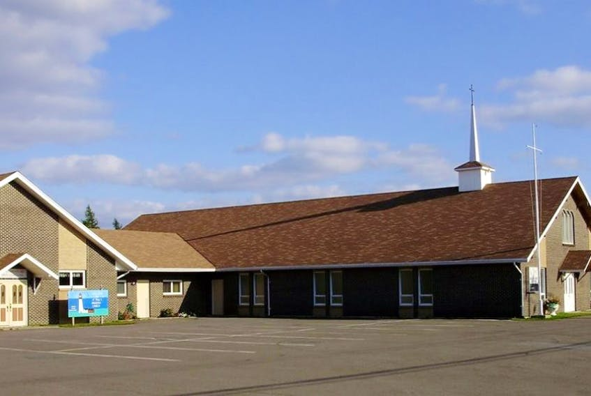 There was a break-in at St. Paul Anglican Church in Lewisporte overnight Sunday. The RCMP are appealing to the public for information.