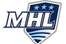 Maritime Junior Hockey League.