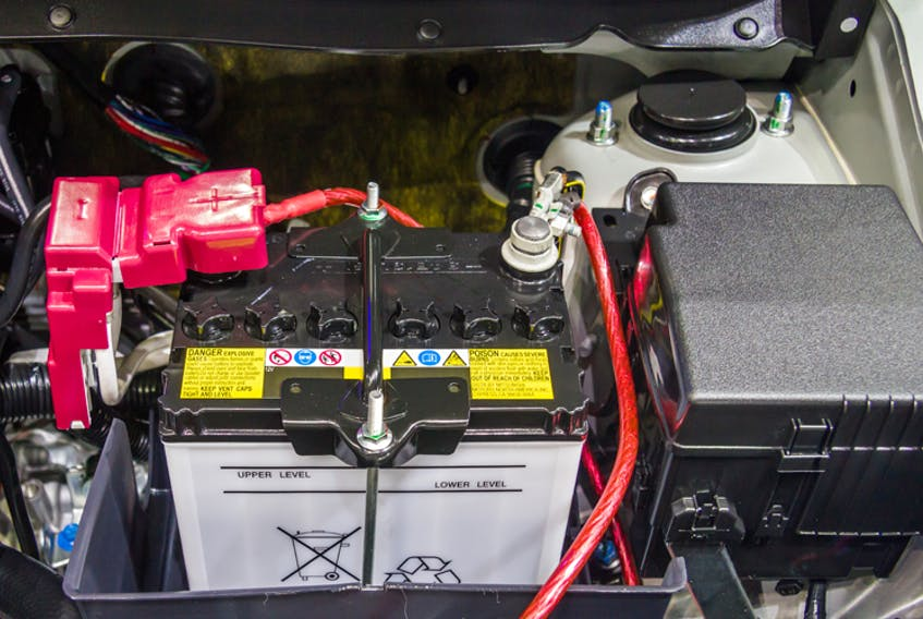 Regardless of make or model, new vehicles are harder on their batteries than ever.
