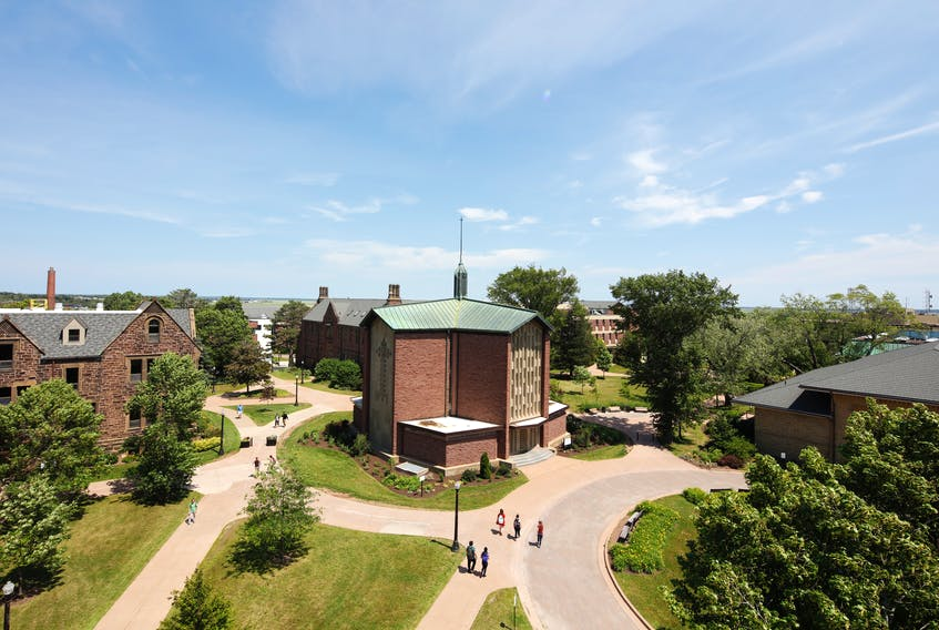 Mount Allison University is back at the top of the Maclean's university rankings.