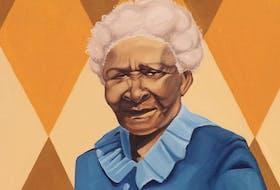 My Grandmother's Days by Viola Parsons. - SaltWire Network