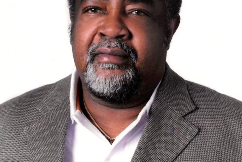 Dr. Basilon Cole