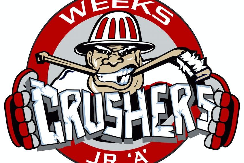 Junior A Crushers