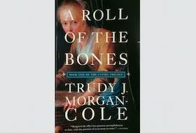 Trudy J. Morgan Cole's A Roll of the Bones