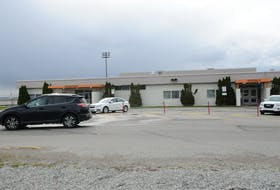 Stephenville town council, at it regular general meeting on Thursday, wrote off more than $6 million in taxes owed to the town by the Stephenville Airport Corporation. FRANK GALE/THE WESTERN STAR