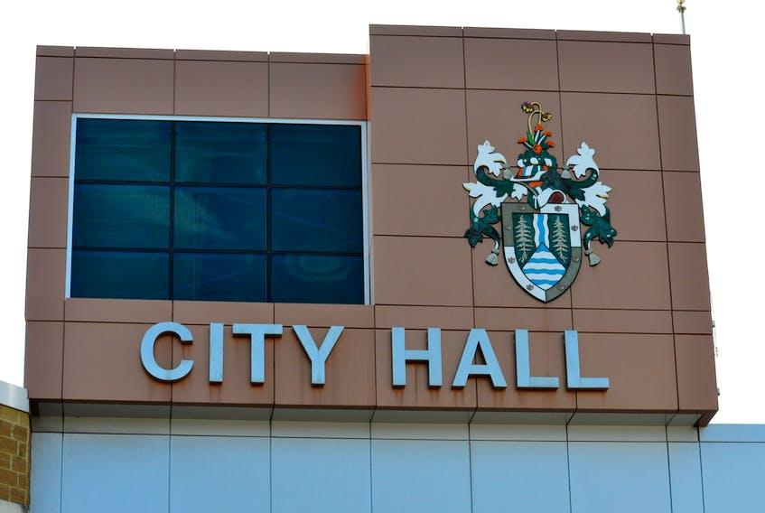 Corner Brook City Hall