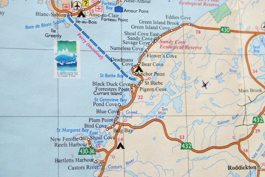 Mayors are hoping for regional government from Castors River to Eddies Cove on the straits side of the Northern Peninsula. The Northern Pen photo