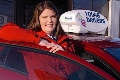 Young Drivers is the No. 1 driving school in Newfoundland and Labrador, with driving schools in Grand Falls-Windsor, Gander, Conception Bay North, St. Johns and Mount Pearl. - Contributed