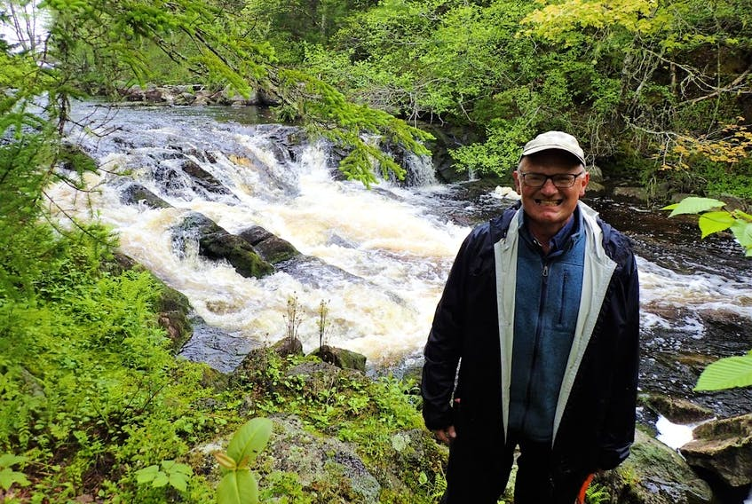 Dusan Soudek recently gifted to the province of Nova Scotia a 24-hectare parcel of wilderness, including considerable lake and ocean frontage, located in Smiths Settlement on the Eastern Shore. Contributed