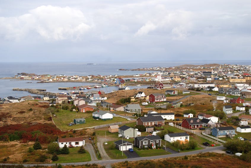 The community of Bonavista (pictured) is one of the communities included in Bonavista Biennale: FLOE this summer.