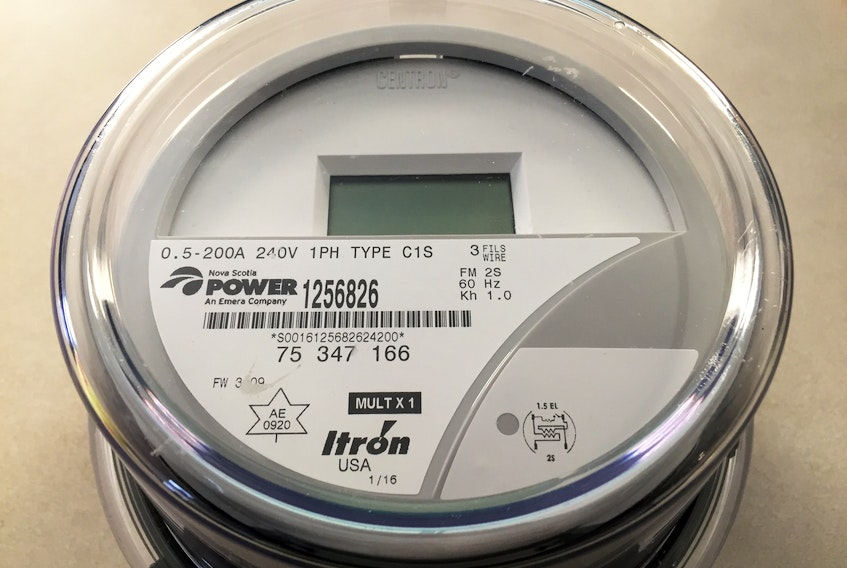 Smart Meters like these will be installed in all Nova Scotia homes and businesses by May 2020.