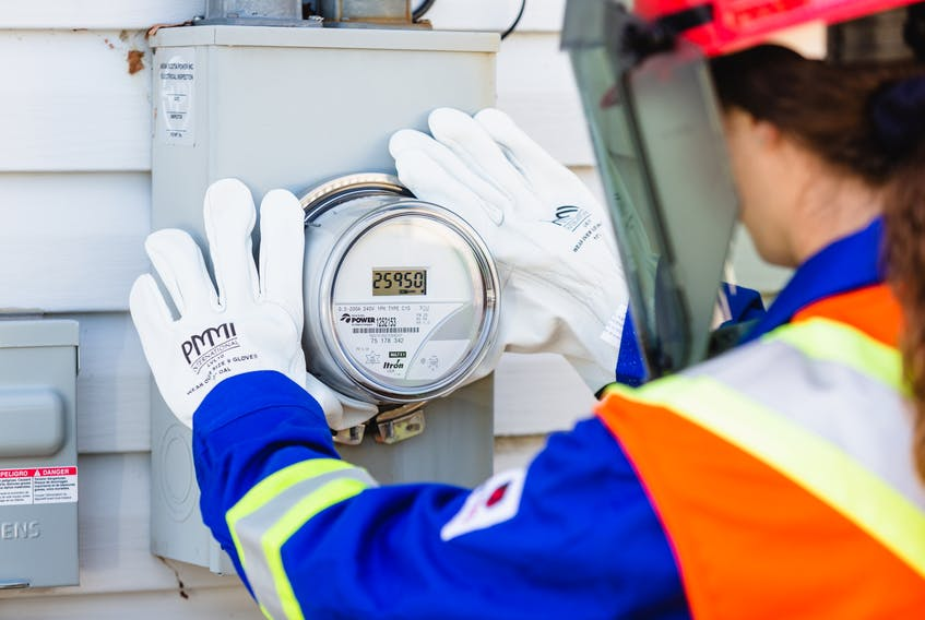Nova Scotia Power will be installing smart meters in Pictou County beginning in March.