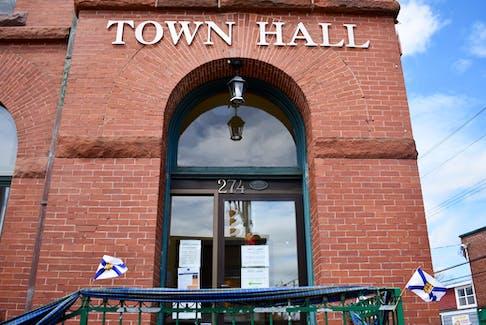 Antigonish Town Hall will re-open June 1