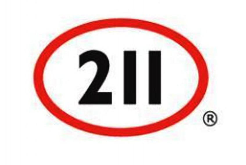 211 is a free service that connects people to the services.