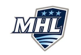 Maritime Junior Hockey League