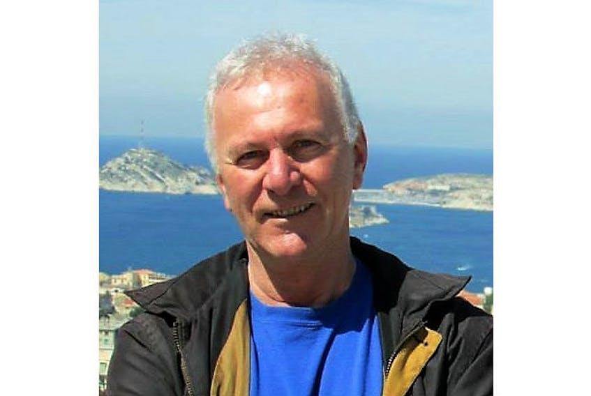 Georges Arsenault.