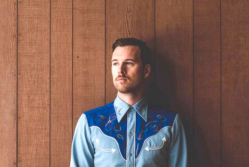 P.E.I.'s Scott MacKay just released his third album, Stupid Cupid, on all music platforms. This one has a country theme, which is a departure for the artist.