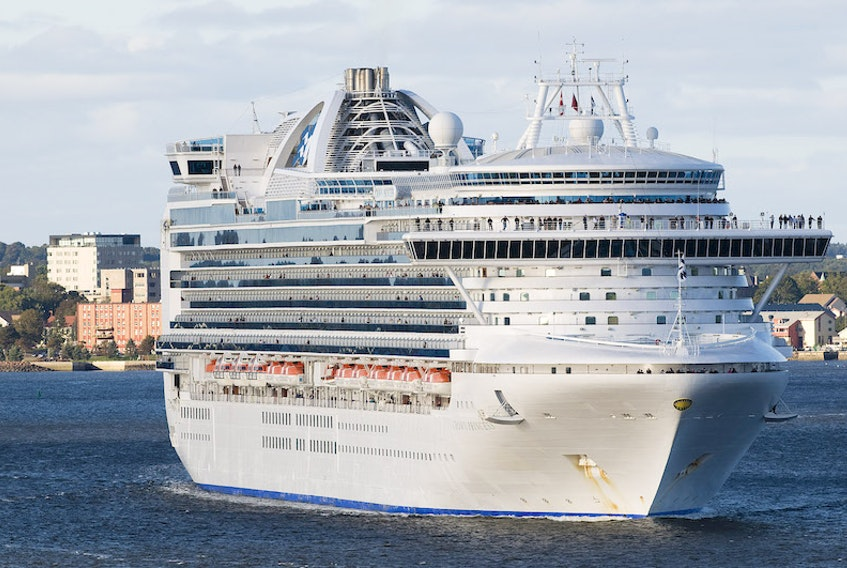 In 2019, Charlottetown had visits from 87 cruise ships carrying 128,000 passengers and 55,000 crew members.