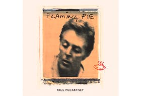 Paul McCartney has just added a remastered Flaming Pie to his Grammy Award-winning archive collection.