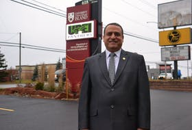 UPEI president Alaa Abd-El-Aziz has struck a committee to prepare a concept plan for a medical faculty at UPEI. But he said he is not sure if the university will move ahead with the initiative.