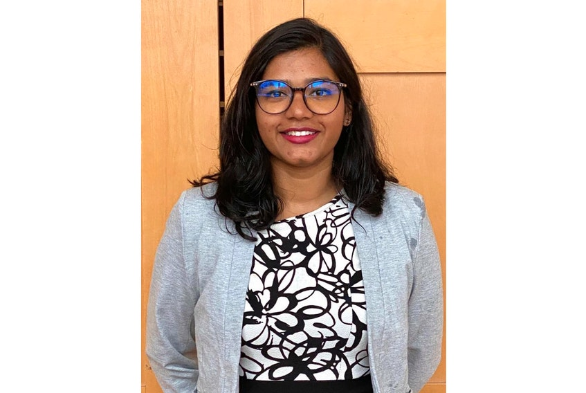 Sweta Daboo is the new executive director of the P.E.I. Coalition for Women in Government.