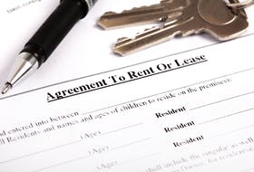 Under the CECRA program, the landlord and the tenant split half of the rent with each paying 25 per cent. The remaining half is covered by the federal government's forgivable loan. The landlord must also agree not to evict the tenant while the agreement is in place.