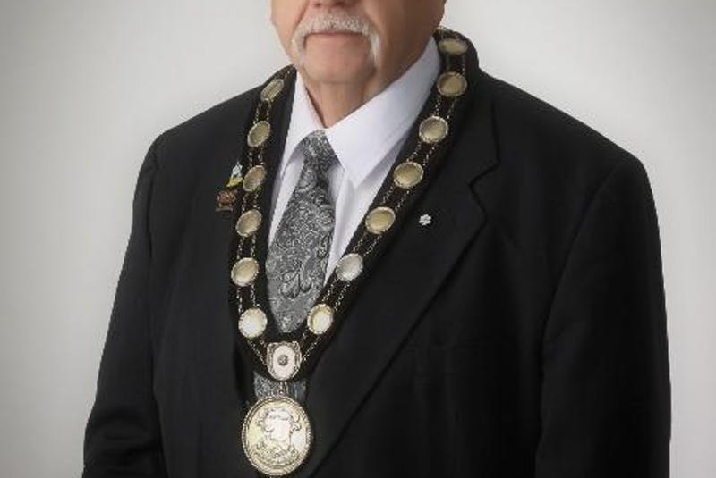Summerside Mayor Basil Stewart said he and most councillors were open or willing to endorse the initiative. - Contributed
