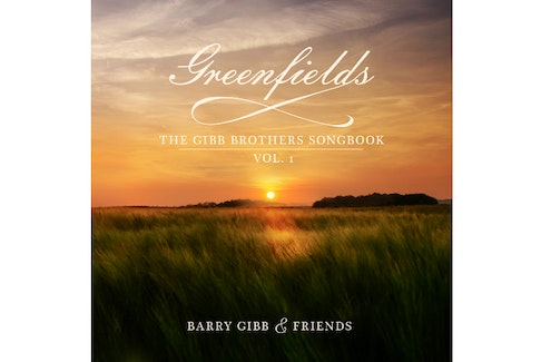 Bee Gees co-founder Barry Gibb has just released Greenfields: The Gibb Brothers Songbook, Vol. 1, which saw him fulfil a dream of working with some of his favourite country and bluegrass artists.