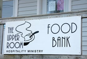 More than 200 families picked up groceries at the food bank in Charlottetown between March 16 and 23. Mike MacDonald, executive director of the Upper Room Hospitality Ministry, says  people he has never seen before, as well as others he has not seen in a long time, are coming in for food.