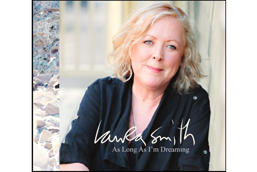 As Long As I'm Dreaming, Laura Smith's final record, reminds her fans, yet again, just how much they lost when cancer brought the curtain down on this gifted singer-songwriters earlier this year.