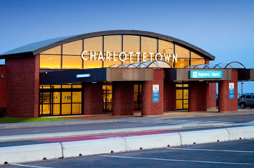 WestJet has restored 11 flights between Charlottetown and Toronto. - Contributed