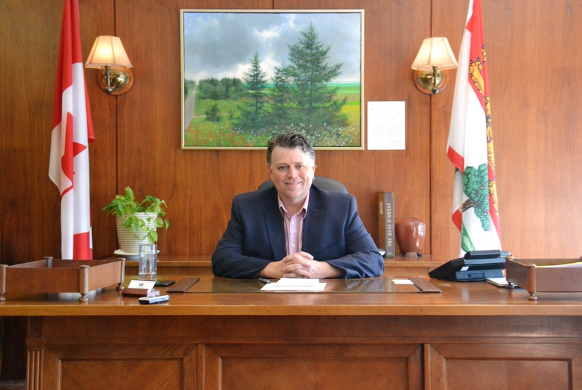 """Premier Dennis King has named 28 members to a council for recovery and growth. The council is tasked with advising government on how best to support the people of P.E.I. in the coming years, as well as what """"bold aspirations"""" should be set for the province in the future."""