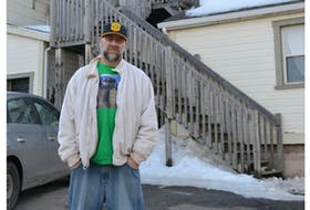 Jeff Gallant, who says he has been renovicted twice, believes the proposed changes to P.E.I.'s tenancy laws could help protect tenants.