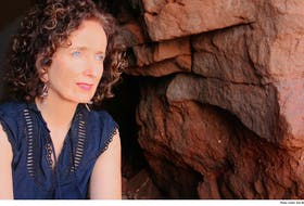 Island singer/songwriter Teresa Doyle is at the Trailside Café on Aug. 28.