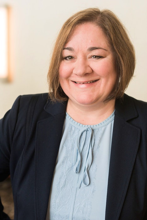 Susan Freeman is the executive director of Meetings and Conventions P.E.I. - Contributed