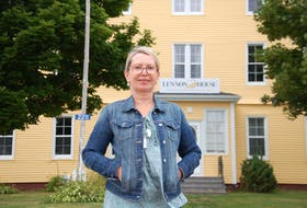 Dianne Young, founder of Lennon House in Rustico, hopes to soon see the opening of the recovery home that is named after her late son, Lennon Waterman, who took his life in 2013 following a lengthy battle with drug addiction and mental health issues.
