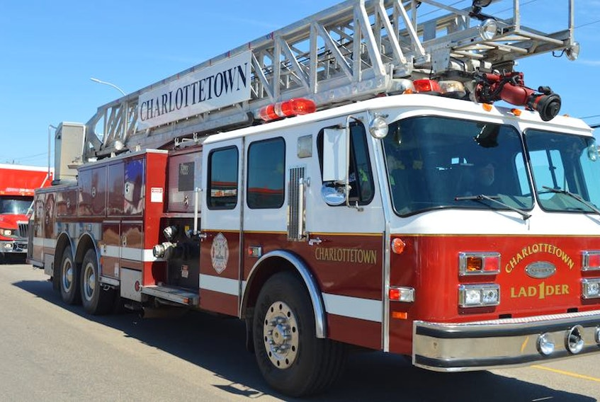 Tenders have closed on the architectural design phase for a third fire station in Charlottetown.