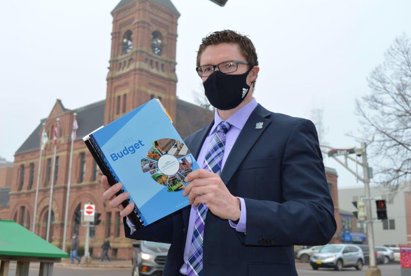 Deputy Mayor Jason Coady said staff members did a tremendous job managing their individual budgets, allowing the City of Charlottetown to post an operational budget on Friday that carried a surplus of more than $3 million.
