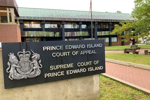 P.E.I. Supreme Court and P.E.I. Court of Appeal