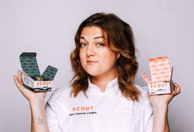 Charlotte Langley is making a name for herself and her company, Scout Canning, in the sustainably canned seafood industry. Langley grew up in Summerside, P.E.I., but currently lives and works in Toronto.