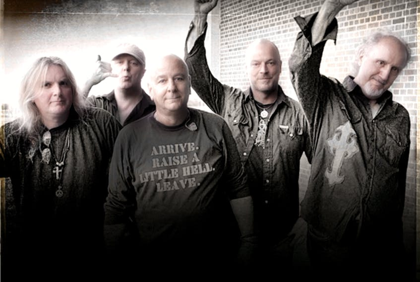 Trooper is returning to Rock the Boat MusicFest in Port Hill on August 1.