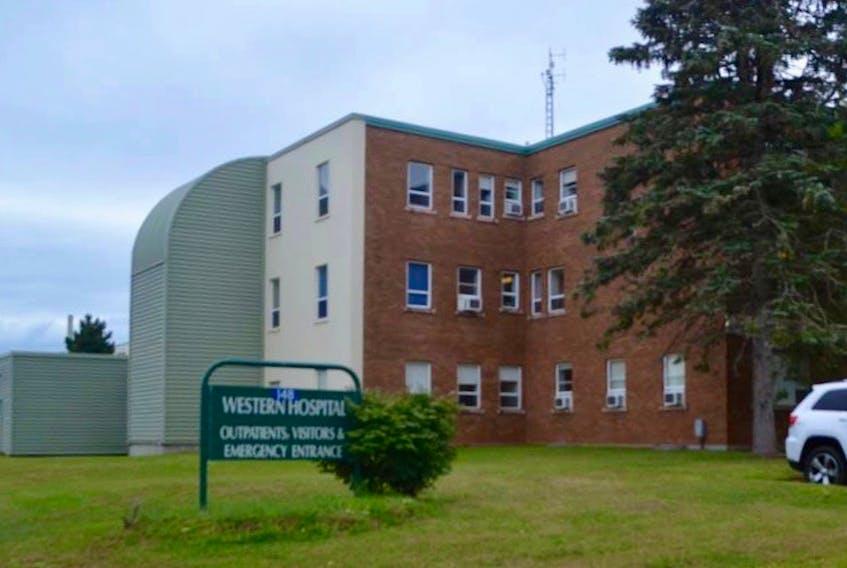Western Hospital, Alberton