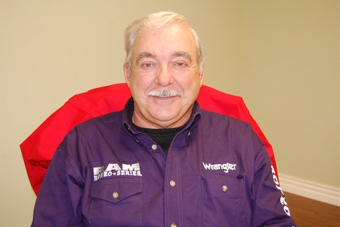 Tignish Mayor Allan McInnis is hoping to impress upon contractors the need for more housing units in his town.