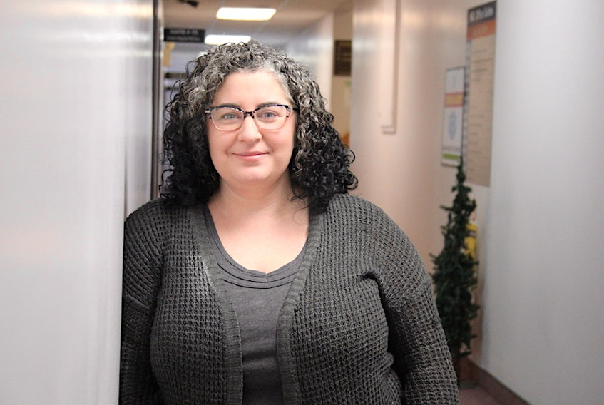 Tara Maddix is the executive director of the Greater Summerside Chamber of Commerce.